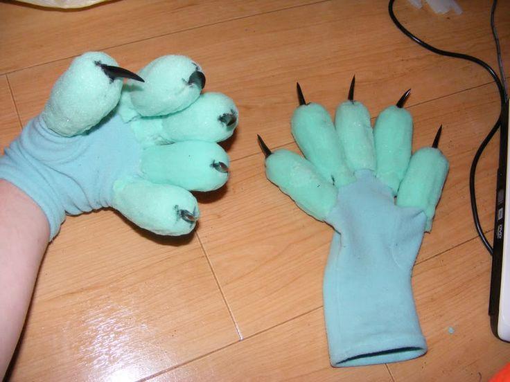 Handpaw Tutorial                                                                                                                                                      More