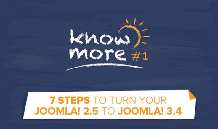Upgrade Web Joomla 2.5 Anda ke Joomla 3 Dengan 6 Tahapan Ini