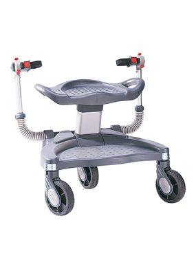 Babysun Nursery Seat 2 Go Pick Up Buggy Board