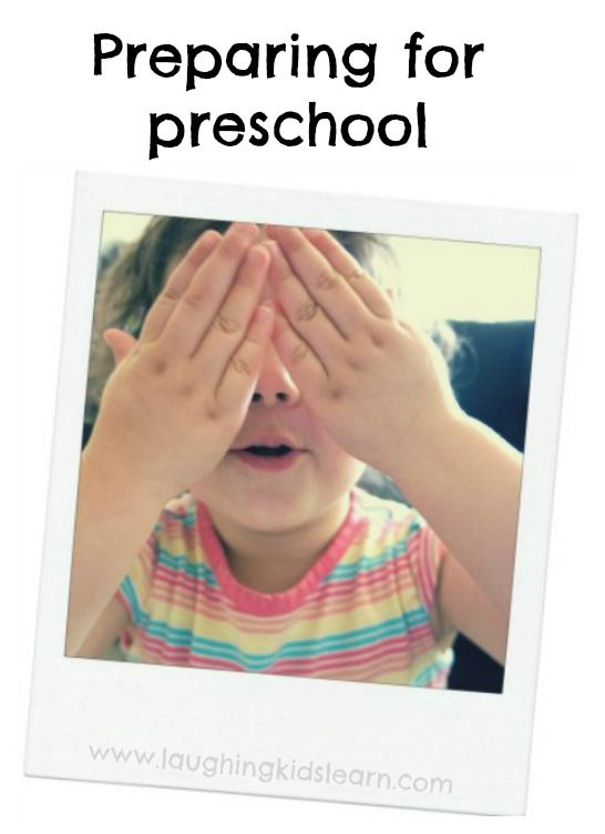 preparing for preschool with combantrin #sponsored