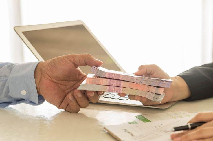 Søke om forbrukslån: Anbudsside vs. søknad i banken