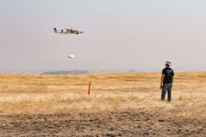 Thank goodness the FAA has OKed Google's Chipotle burrito delivery drones…