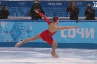 Replay des épreuves de Patinage artistique - JO Sotchi 2014 | francetv sport