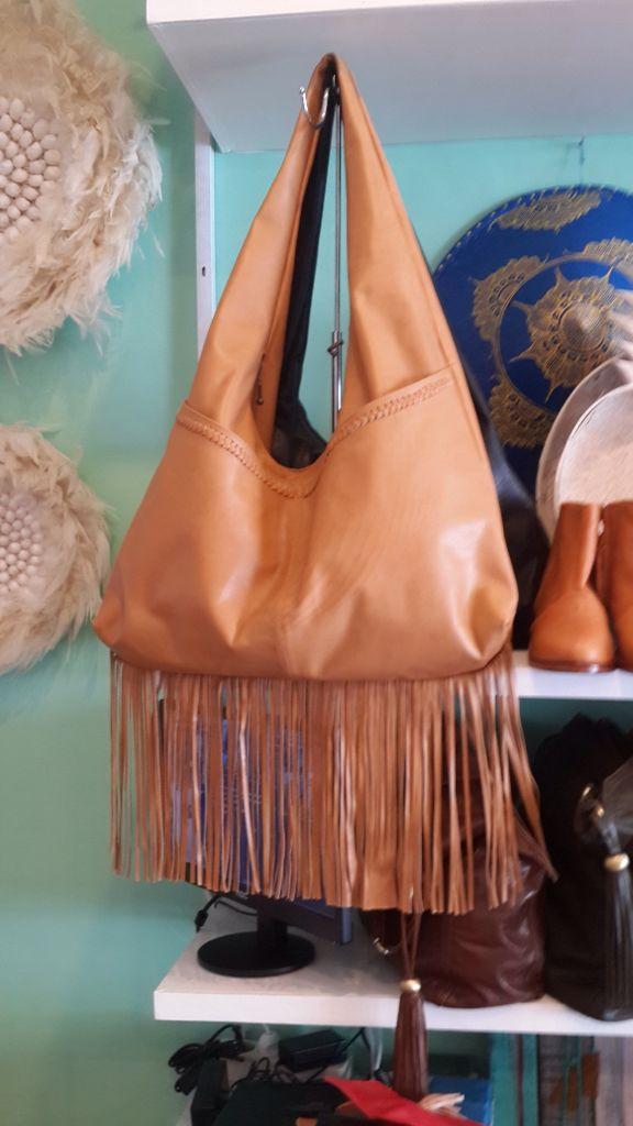 Scarlett Boho bag