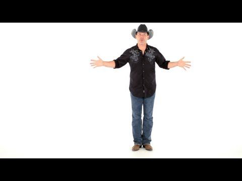 What Is Line Dancing? - This is the best clearest instruction I've seen so far. He has a demo for everything you need to know to learn to country dance. This is my Robin's life just got better. 3/12/2012 (Robin)