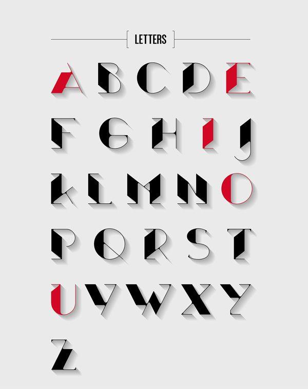 2.Fresh Free Font Of The Day Quartz