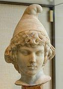 Bonnet phrygien — Wikipédia