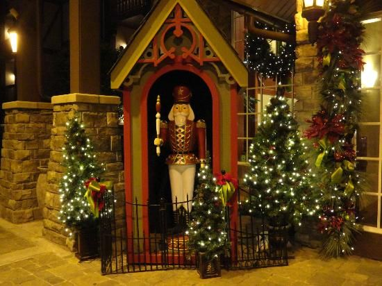 70 best The Inn at Christmas Place images on Pinterest | Christmas ...