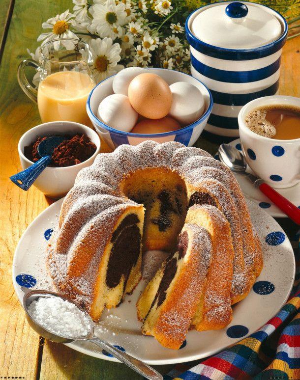 Unser beliebtes Rezept für Schoko-Eierlikörkuchen und mehr als 55.000 weitere kostenlose Rezepte auf LECKER.de.