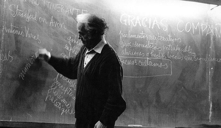 """Nicanor Parra   """"El Pensamiento muere en la boca."""" - VÁSQUEZ ROCCA, Adolfo, """"NICANOR PARRA: ANTIPOEMAS, PARODIAS Y LENGUAJES HÍBRIDOS. DE LA ANTIPOESÍA AL LENGUAJE DEL ARTEFACTO"""", Homenaje con motivo del premio Cervantes 2011, En Almiar,  MARGEN CERO, Miembro Fundador de A.R.D.E. Asociación de Revistas Digitales de España; Madrid; ISSN: 1695-4807. Madrid, enero, 2012 www.margencero.co..."""