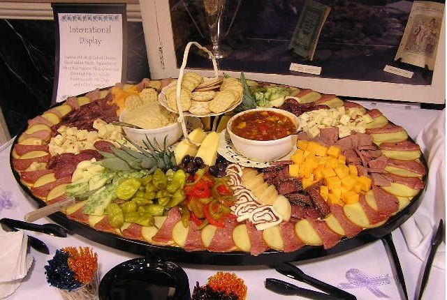 3 Ideas For 60th Wedding Anniversary 60th Birthday Party Anniversary Food Party Food Themes