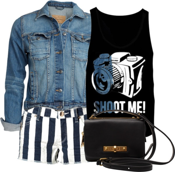 """Untitled #210"" by kuku-claudia on Polyvore"