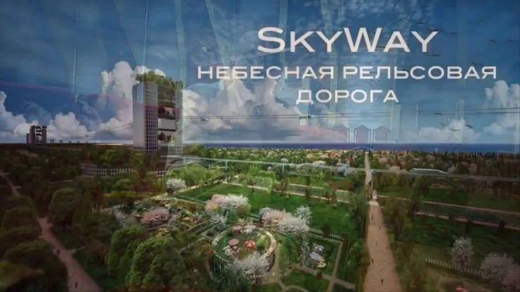 14 Отзыв Инвестора RSW systems SkyWay