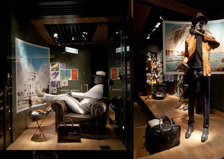 202 Best Visual Merchandising In Fashion Retail Stores
