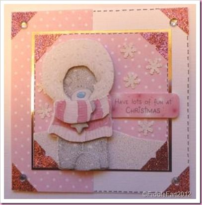 Find this Pin and more on Tatty Teddy Cards. 13 best Tatty Teddy cards   tutorials images on Pinterest