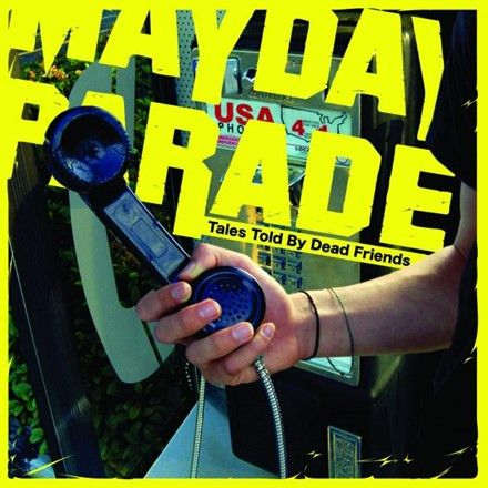 """Mayday Parade Tales Told by Dead Friends Limited Edition 10"""" Vinyl EP Colored Copies Are Limited Contact Us! Since forming in 2005, Mayday Parade have amassed one of the most loyal, rabid fan bases ar"""