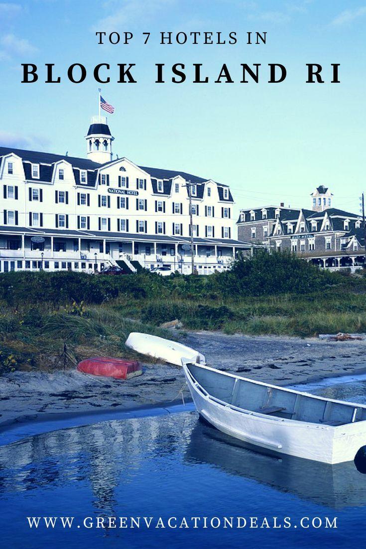 Ballard S Resort Block Island