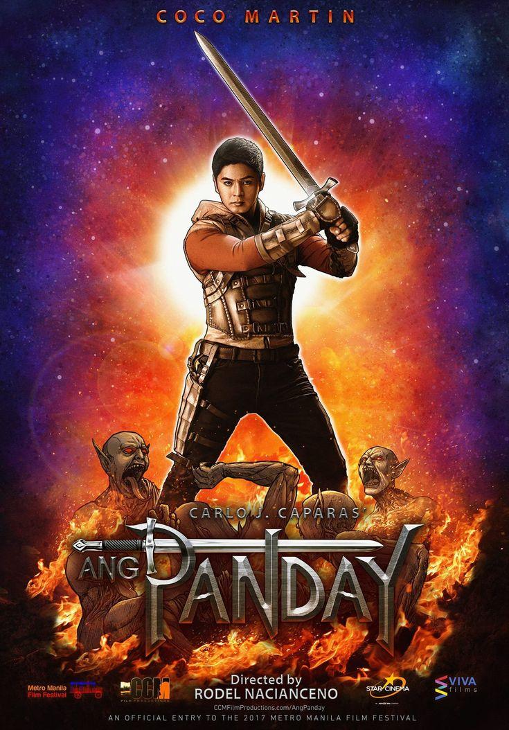 Ang panday 2017 full movies streaming movies free