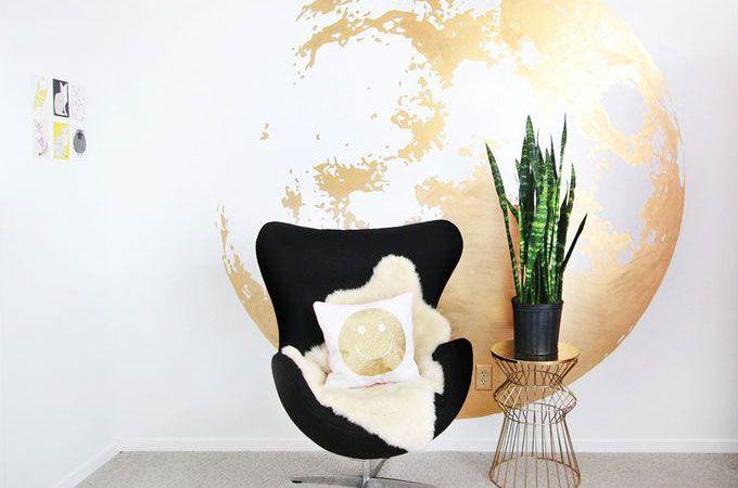 muurdecoratie woonkamer - Wij hebben voor jou weer een nieuwe ...