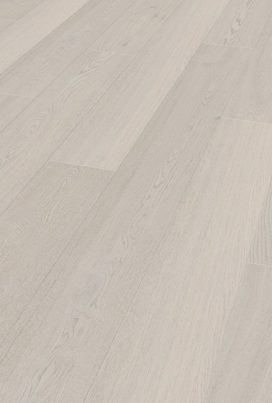 SAGA Nordic Cloudy White | SAGA Parkett