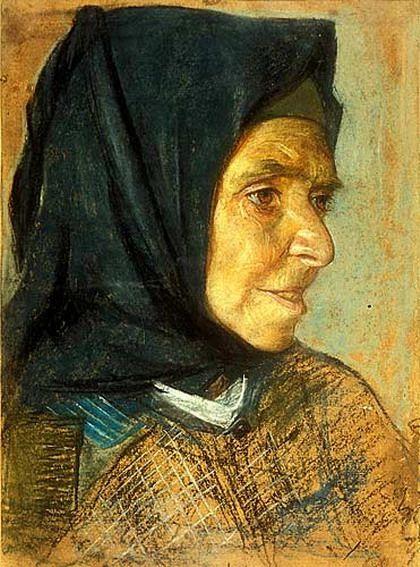 Mihri Müşfik 1885-1954