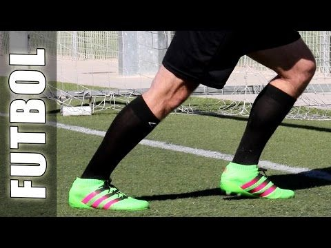 Stretching in Football/Soccer (How to and why to stretch) - Exercises, Tips and Football Videos - YouTube