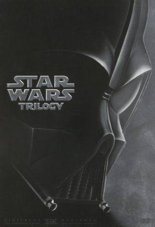 Star Wars Trilogy (DVD) (Widescreen Edition)