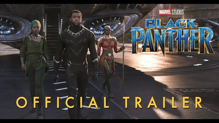 Marvel Studios' Black Panther - Official Trailer | Long live the king. Watch the new trailer for Marvel Studios #BlackPanther. In theaters February 16!