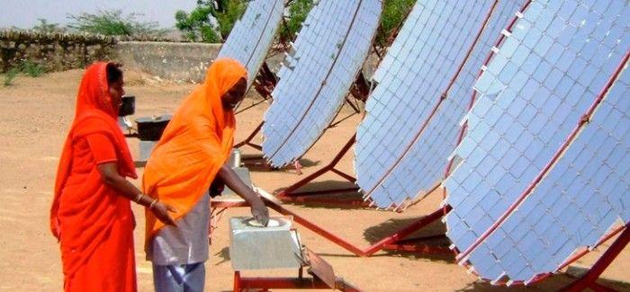 7 proyectos de energía renovable en pro de un mundo mejor