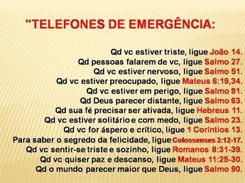 Imagens Evangélicas - Palavras da bíblia sagrada para facebook