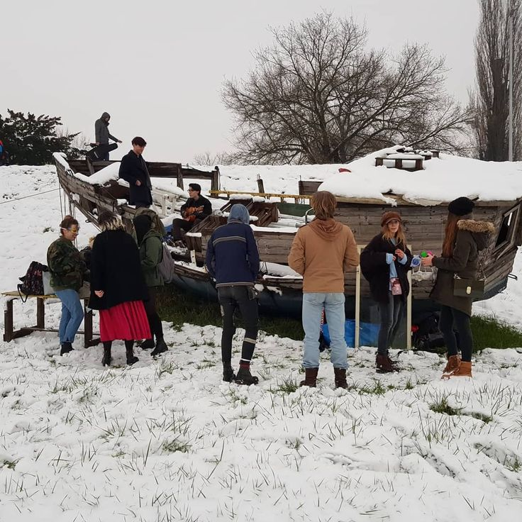 "Bts from a short film called ""brodovi"" directed by @rene.sansa...3/3 . . . . . #bts #boats #speedoflight #snow #sea #forest #highway #rovinj #zapresic #sljeme #set #settime #setlife #shortfilm #filmmaking #dop #camera #river #croatia #2018 #masks #paperboat #behindthescenes"