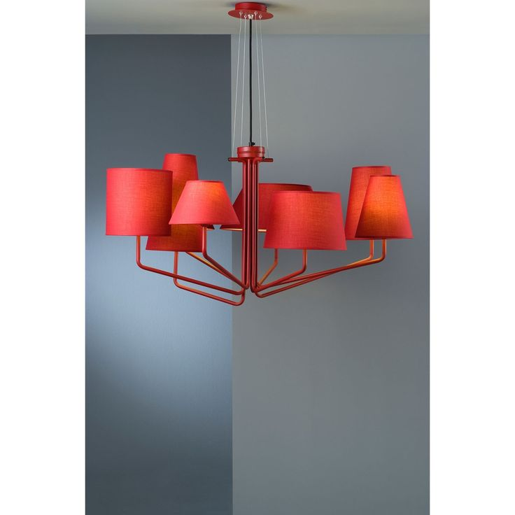 32 best almerich images on pinterest table lamps bass - Lampara tela techo ...