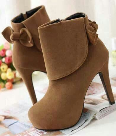 Unique Color Block Split Joint Hight Heel Pointed Toe Euramerican New  Arrival Suede Boots