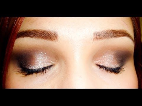 youtube natural eye makeup tutorial
