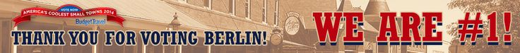 Berlin, MD - America's Coolest Small Town! BERLINMD.GOV | Welcome to the Town of Berlin, Maryland | Official Site