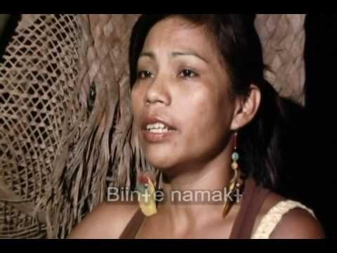 HIMNO NACIONAL DE COLOMBIA EN LENGUA AMAZONICA