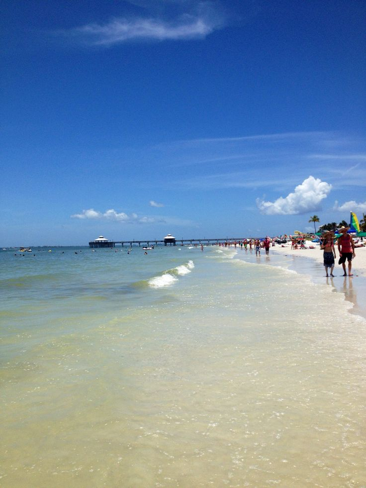 218 Best Fort Myers Beach Images On Pinterest