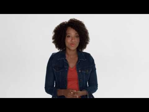 An anti-Hillary Clinton super pac released a 30-second television ad on Tuesday in Ohio and Pennsylvania showing a young African-American actress struggling with promoting Hillary Clinton's honesty and trustworthiness to millennial and minority voters.