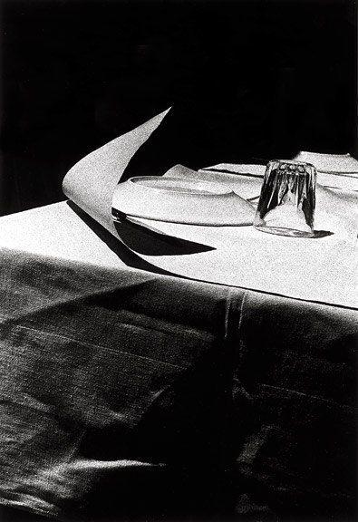 """День на море"", 1974 год Фотограф Ральф Гибсон (Ralph Gibson)"
