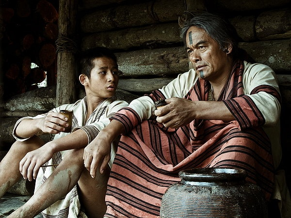 Seediq Bale, the movie that narrates the history the