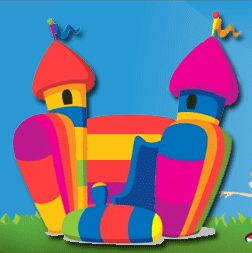 jumping castles for hire and to buy in Tshwane/Pretoria area