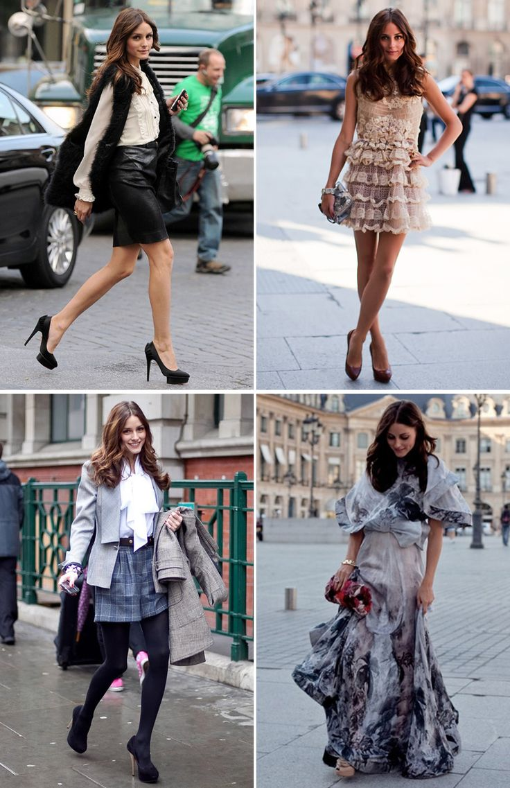 25 all time best pictures of olivia palermo style and fashion - Olivia Always Perfect