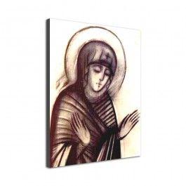 Icono 'Virgen Orante' (Lienzo)