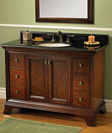 17 Best Images About Furniture Vanities On Pinterest Rustic Chic Teak And 48 Vanity