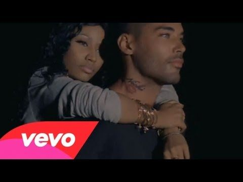 Nicki Minaj - Right Thru Me. I want to hate this song because of the memories tied to it. But it will always be a favorite