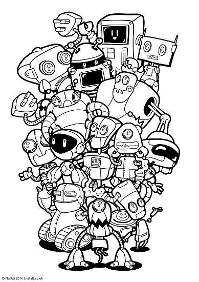 @Nor Syafiqah | Doodle art drawing, Graffiti doodles ...