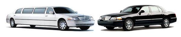 professional limousine and airport service in newark, jfk, lga and teterboro airport