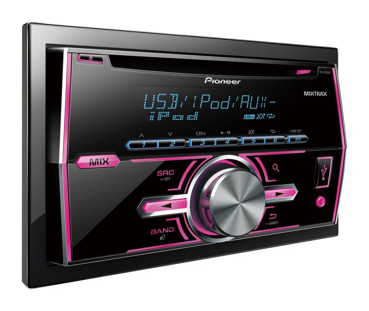 37 best car audio images on pinterest pimped out cars bespoke pink car radio titlever o realizar una pregunta acerca de este articulo fandeluxe Gallery