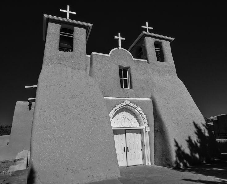 San Fransisco de Asis, Taos