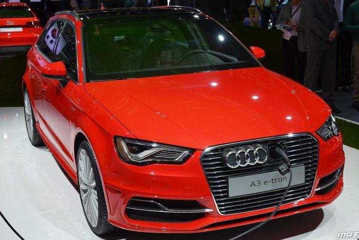 A3 e-tron Audi price - http://autotras.com